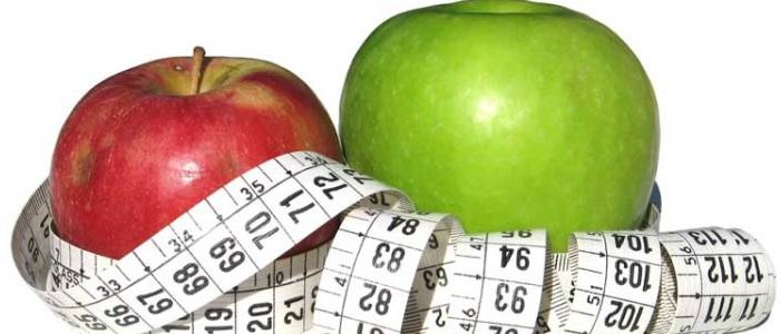 Как похудеть на 5 килограмм за месяц